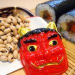 恵方巻きの具材のレシピは?海鮮や肉での作り方も!子供にツナやエビが人気!